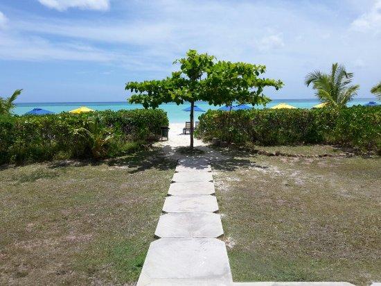 Acajou Beach Resort: 20160923_111004_large.jpg