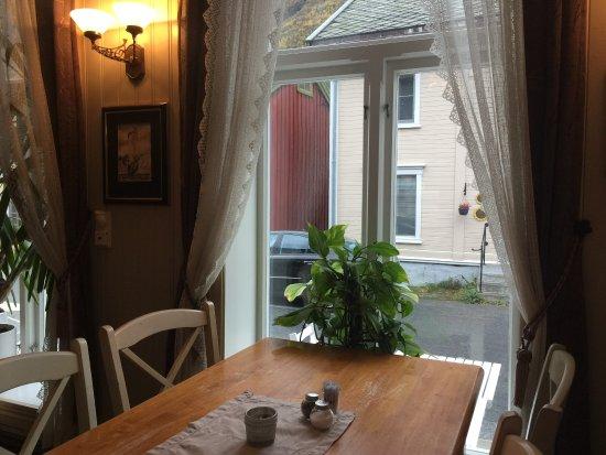 Mosjoen, Noruega: photo2.jpg