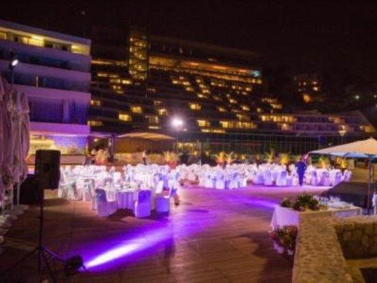 Rixos Hotel Libertas: Serata di gala