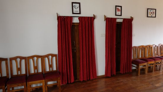 Satya Anand Cottage