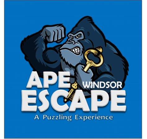 APE Escape Windsor