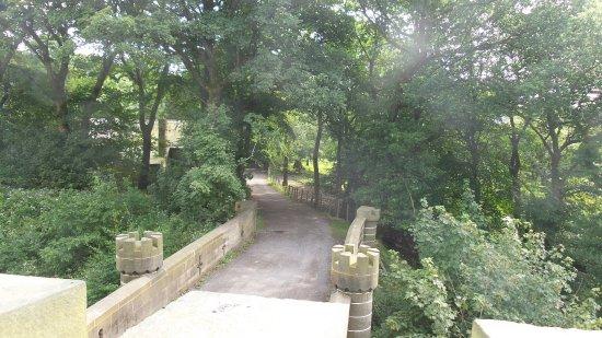 Edgworth, UK: 20160827_113710_large.jpg