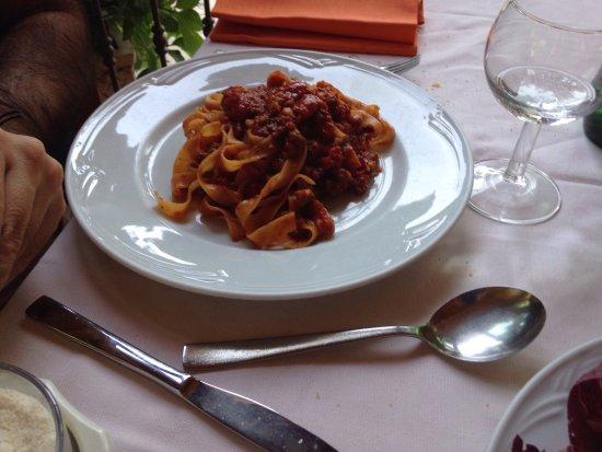 Tramonti, Italy: Al Valico di Chiunzi