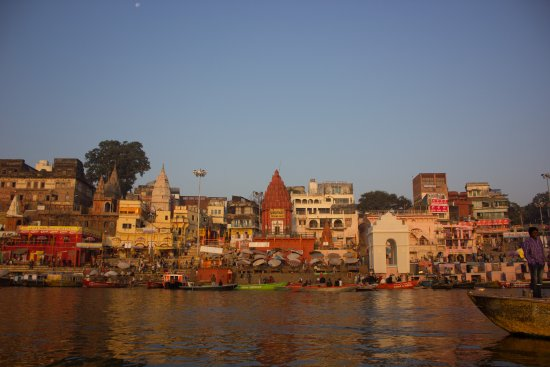 Enchanting Banaras