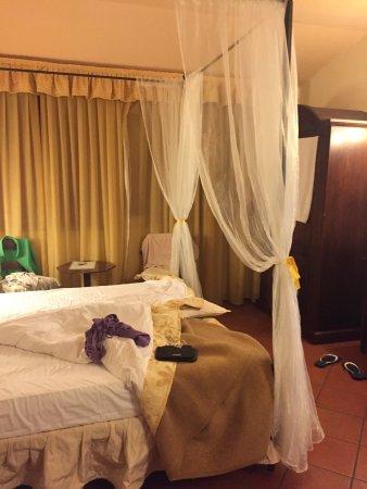 Hotel Casolare le Terre Rosse: photo0.jpg