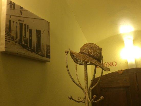 Vezzano Ligure, Italia: Locanda del Viandante