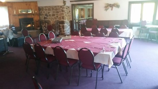 Chalet Auberge Castello: 20160924_175213_large.jpg