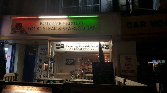 The Butchers Bistro: 20160925_204128_large.jpg