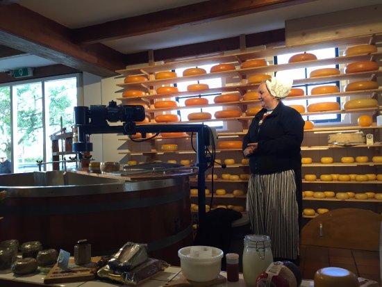 Katwoude, Nederland: explicación en español