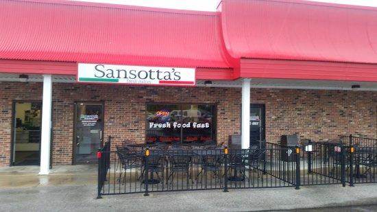 Italian Restaurants In Marion Ohio