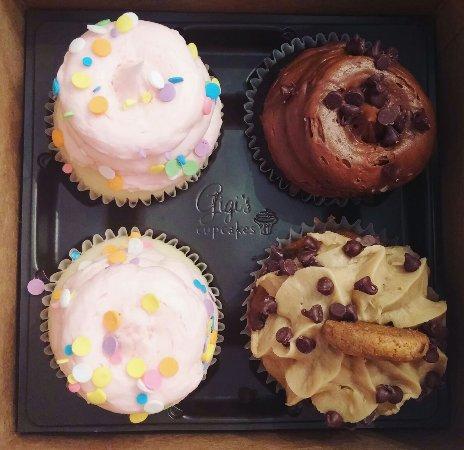 gigi s cupcakes