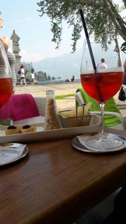 Cristallo Caffe Gelateria: 20160926_142724_large.jpg