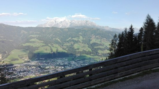 Sankt Johann im Pongau, Autriche : IMG_20160904_091017_large.jpg