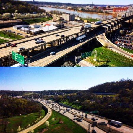 Covington, Κεντάκι: North/South