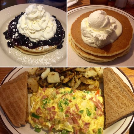 Stroudsburg, PA: Best breakfast place for locals & visitors