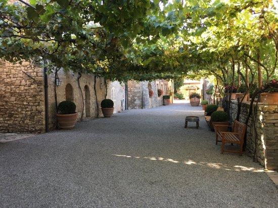 Hotel Borgo San Felice : Belissimo! A truly fabulous hotel