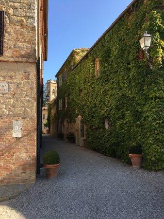 Castelnuovo Berardenga, Italia: Belissimo! A truly fabulous hotel