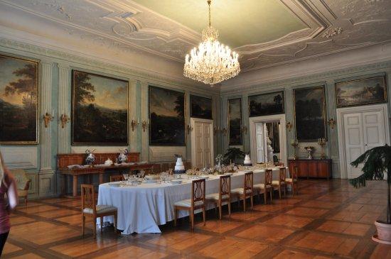 Restaurantes em Litomysl com culinária Leste europeia