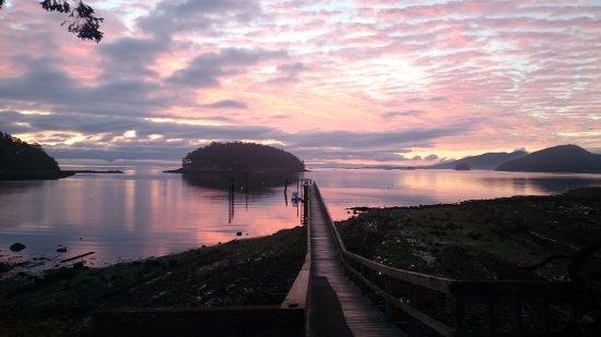 Mayne Island Photo