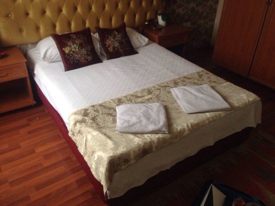 Stone Hotel : photo1.jpg