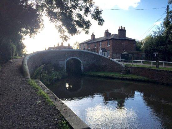 Burton upon Trent, UK: photo9.jpg