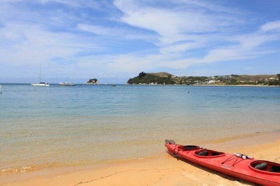 Kaiteriteri Beach: photo0.jpg