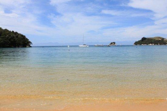 Kaiteriteri, Νέα Ζηλανδία: photo1.jpg