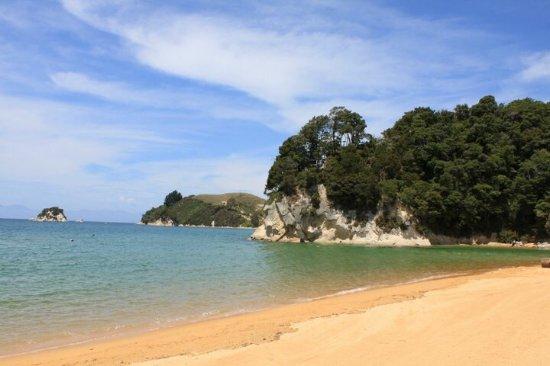Kaiteriteri, Nueva Zelanda: photo3.jpg