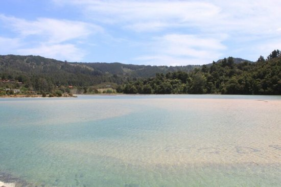 Kaiteriteri, Νέα Ζηλανδία: photo4.jpg