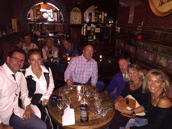 Dublin Whiskey Tours