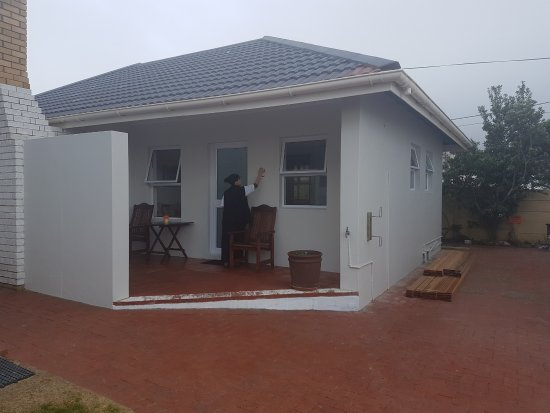 L'Agulhas, Sudáfrica: Self catering units