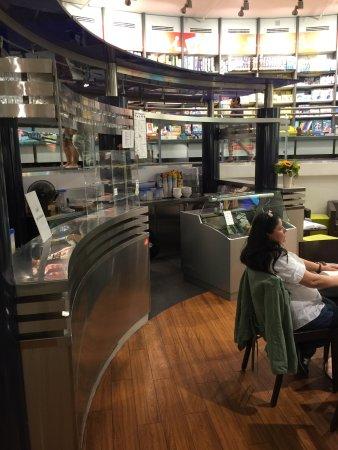 Photo of Cafe Cafe Hugendubel at Steinweg 12, Frankfurt, Germany