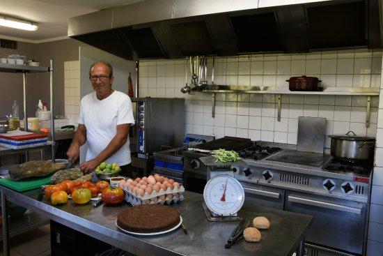 la cuisine du chef jean-marie bonifacj. spécialités corse et