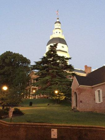 Historic Inns of Annapolis: photo0.jpg