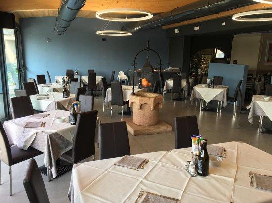 Pescantina, إيطاليا: nuova sala