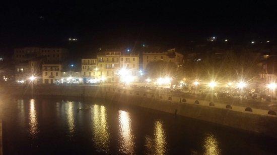 italienska Rivieran, Italien: 20160913_211243_large.jpg
