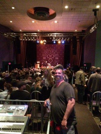 Madison Theater: Shovels & Rope