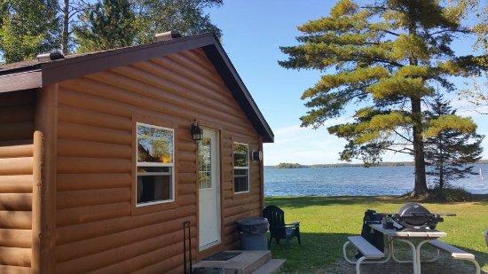 Orr, MN: Cabin #3