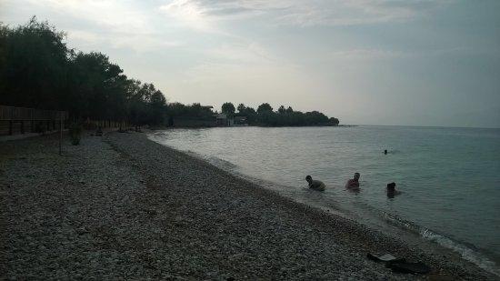 Aigio, Greece: απόλαυση