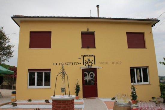 Il Pozzetto Wine Shop
