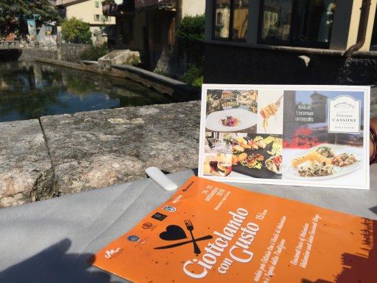 Ristorante Hotel Cassone: photo2.jpg