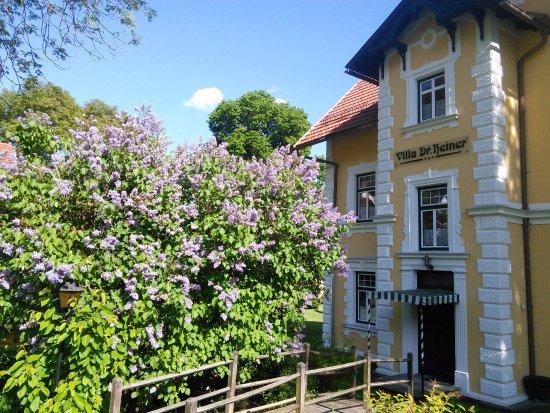 Villa Dr Heiner