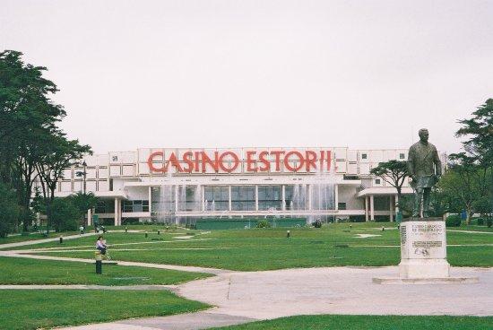 hotel casino estoril