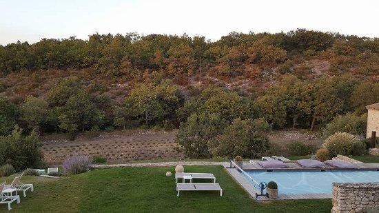 Espace spa photo de le parfum des collines auribeau tripadvisor - Le parfum des collines ...