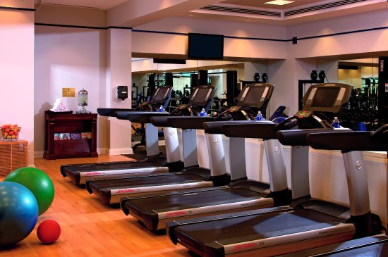 McLean, VA: 24-hour state-of-the-art fitness center