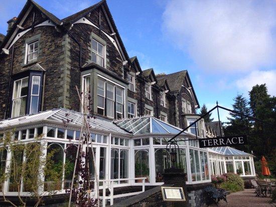 Lakeside Hotel: Fantastic hotel 👌🏼