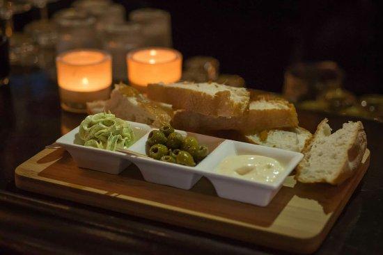 Heerhugowaard, Belanda: Eetcafé Bij Rembrandt