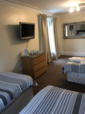 Mayfair Guest House: Great place