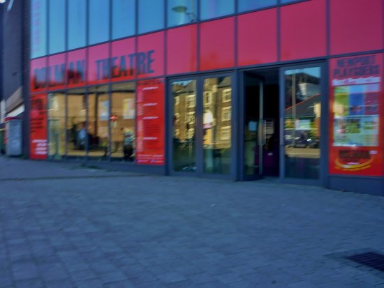 The Dolman Theatre