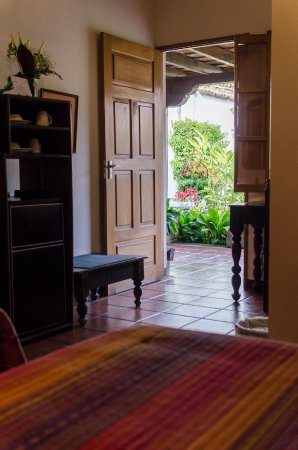 Hostal San Nicolas Photo